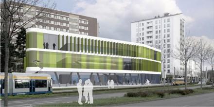 Bildungszentrum Grünau