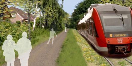 Vorortbahnkonzept Kiel – Rendsburg – Fockbek