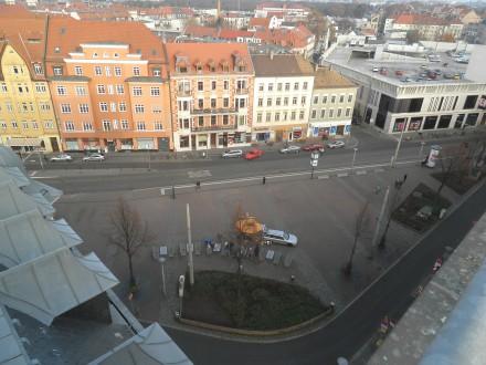 Integriertes Verkehrskonzept Leipzig-Altlindenau