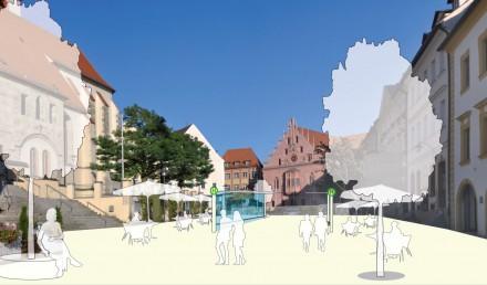 Verkehrskonzept Altstadt Sulzbach