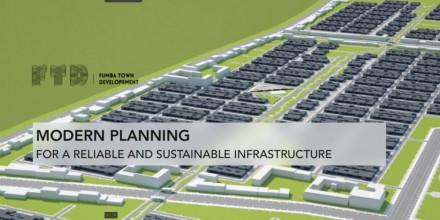 Verkehrsplanerischer Beitrag Fumba Town Development Sansibar, Tansania