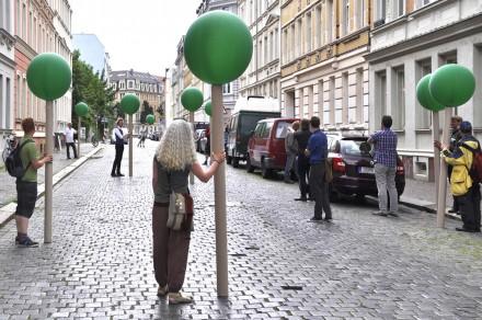 Straßenbaumkonzept der Stadt Leipzig