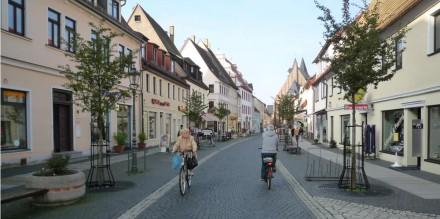 Radverkehrskonzept Delitzsch