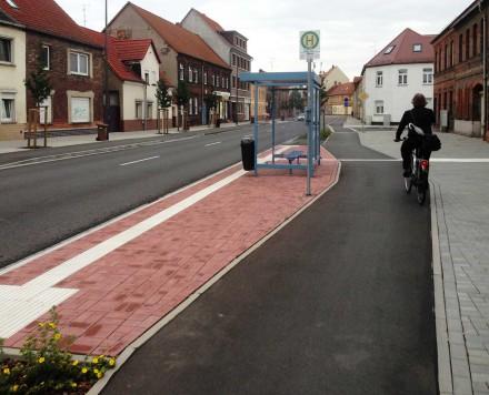 Radverkehrskonzeption Bitterfeld-Wolfen