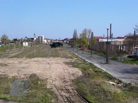 Städtebauliche Untersuchung Bahnhof Plagwitz