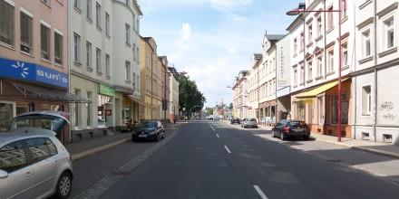 Exemplarisches Handlungskonzept Limbacher Straße