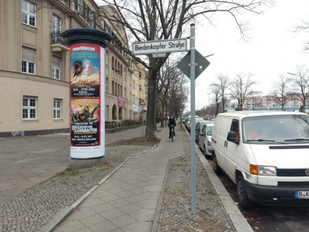 Machbarkeitsstudie Radverkehr Berlin-Reinickendorf