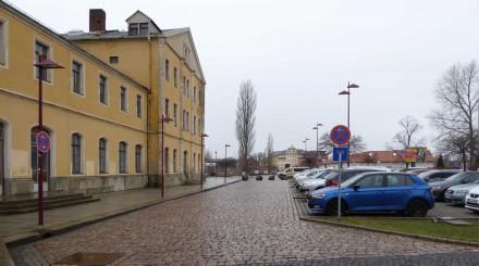 Beteiligungsverfahren zur Entwicklung des Bahnhofs Freiberg