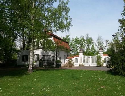 Machbarkeitsstudie Robert-Koch-Park Leipzig
