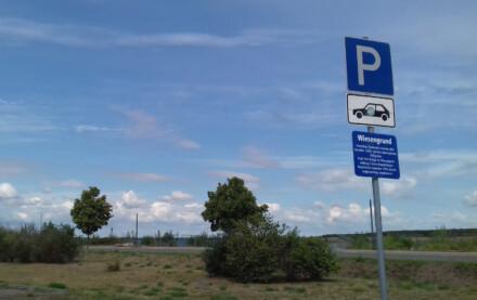Parkraumbewirtschaftungskonzept Kap Zwenkau