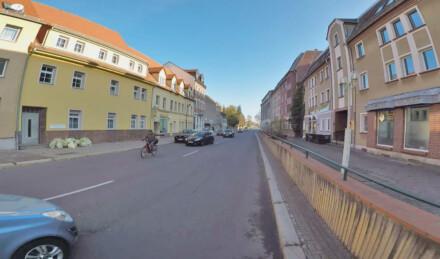 Radverkehrsanalyse Eilenburg