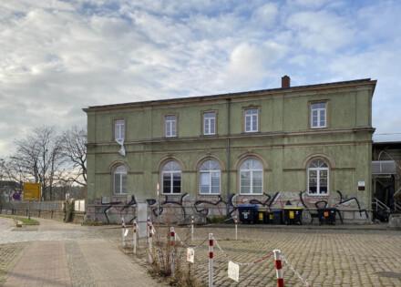 Kooperativer Stadtentwicklungsprozess Alter Leipziger Bahnhof in Dresden